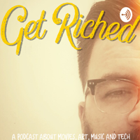 Get Riched podcast