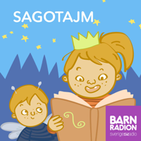 Sagotajm i Barnradion podcast