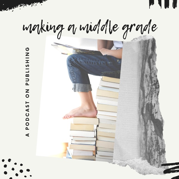 Making a Middle Grade