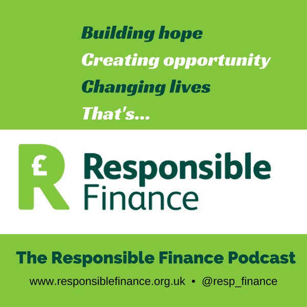 The Responsible Finance Podcast Podcast Podtail