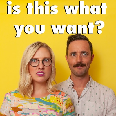 Is This What You Want?:Matt O'Brien & Julia Hladkowicz