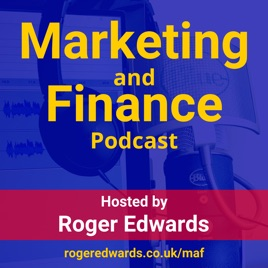 Marketing and Finance (MAF) Podcast: Mental health