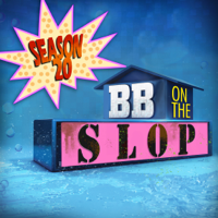 Big Brother On The Slop Podcast podcast