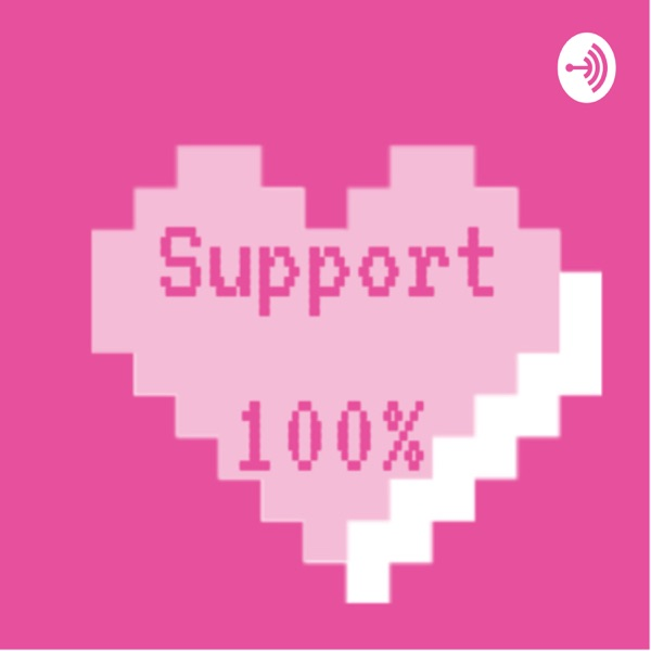 Support 100%