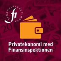 Privatekonomi med Finansinspektionen podcast