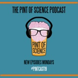 Pint of Science Podcast - Professor Matthew Cobb - Evolutionary Zoologist [Episode 6]
