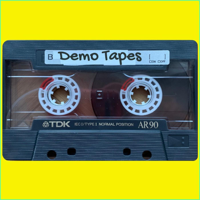 Demo Tapes podcast