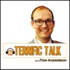 Terrific Talk with Tom Anderson artwork