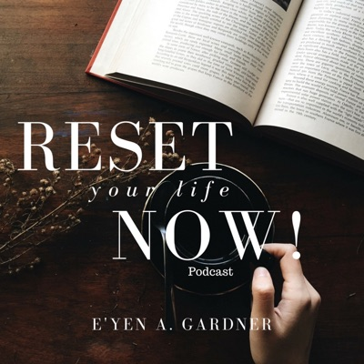 Reset Your Life Now!