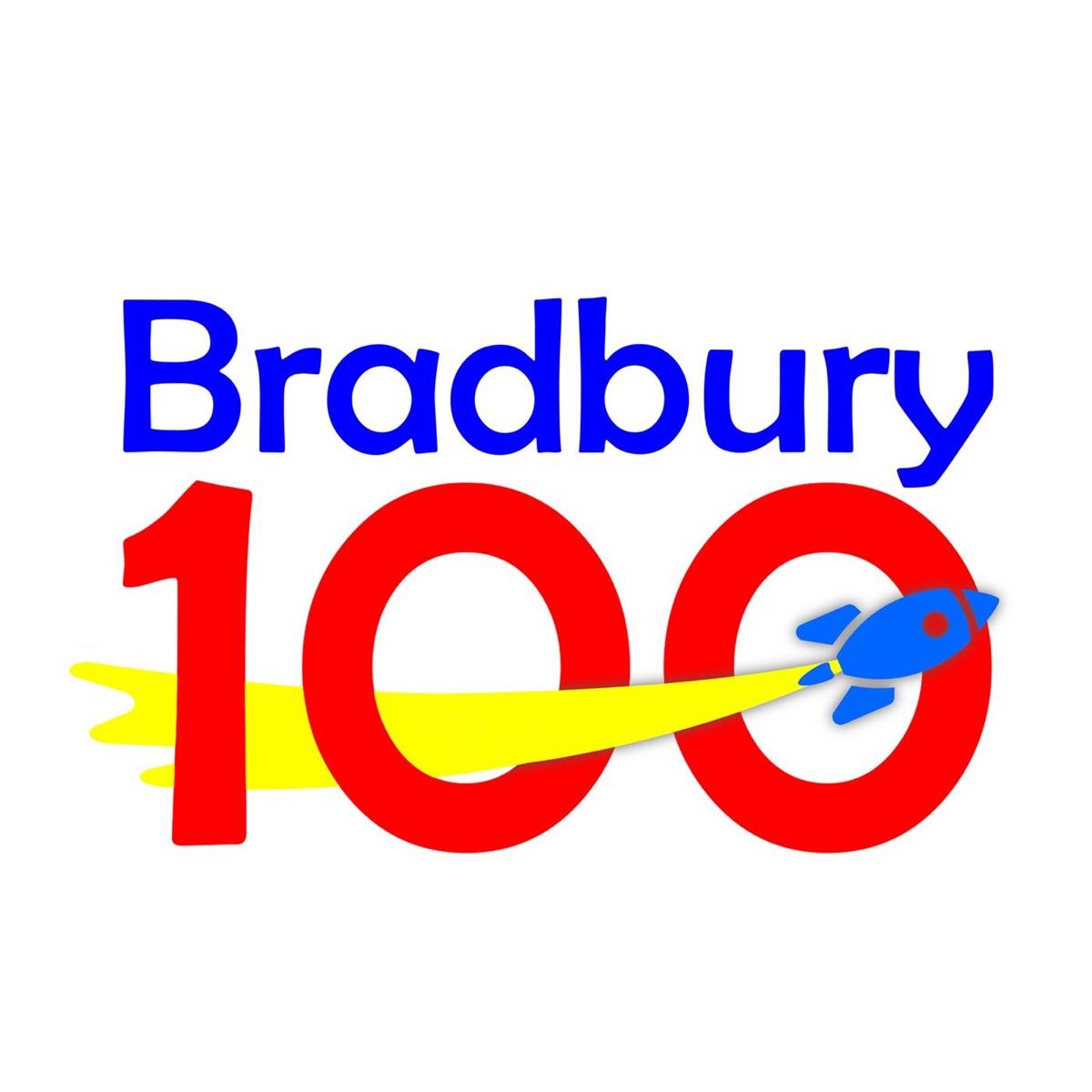 Bradbury 100 - celebrating the centenary of Ray Bradbury