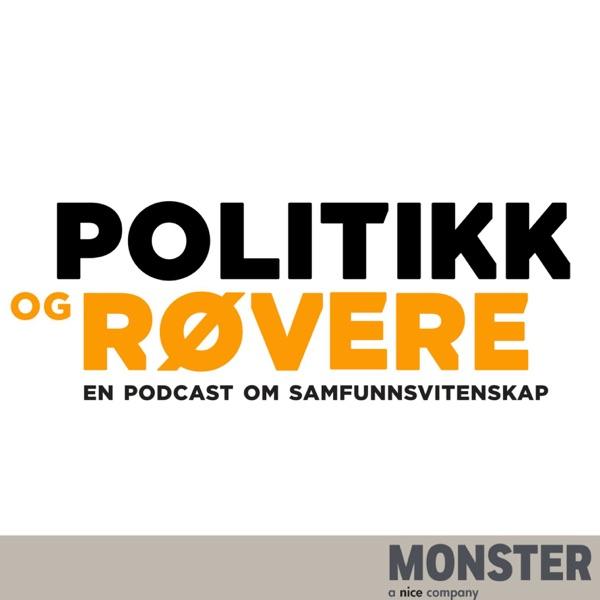 Politikk og Røvere