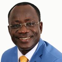 Apostle Dr Alex Nkrumah podcast