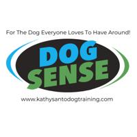 Kathy Santo's Dog Sense podcast