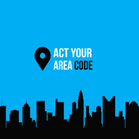 Act Your Area Code podcast