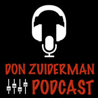 Don Zuiderman podcast