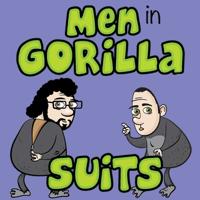 Men in Gorilla Suits podcast