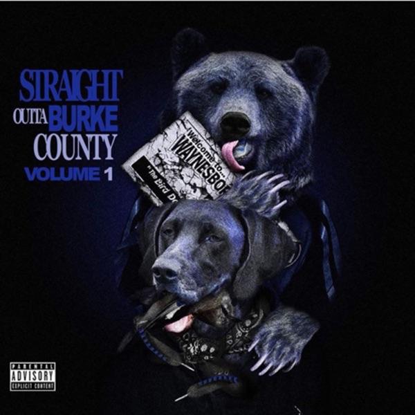 Straight Outta Burke County