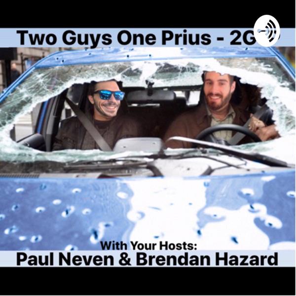 Two Guys One Prius (2G1P)