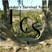 Hill Country Survival podcast