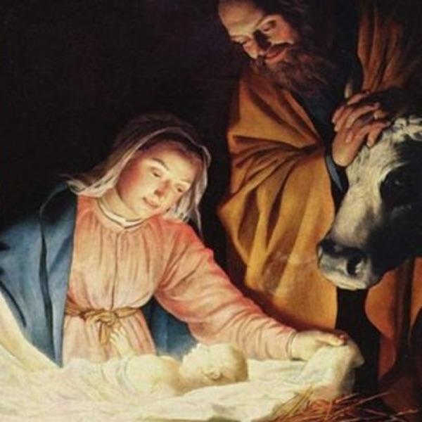 La Navidad, según Ana Catalina Emmerick