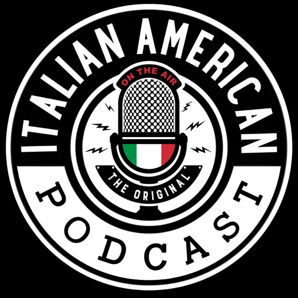 The Italian American Podcast podcast show image