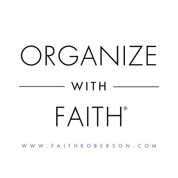 Organize with Faith