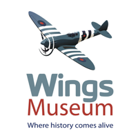 Wings Museum podcast