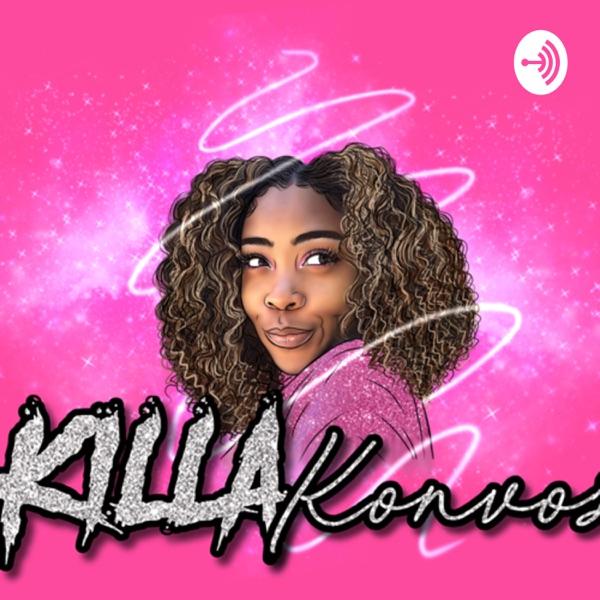 Killa Konvos🌸 Artwork