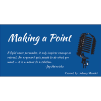 Making a Point podcast