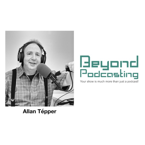 BeyondPodcasting