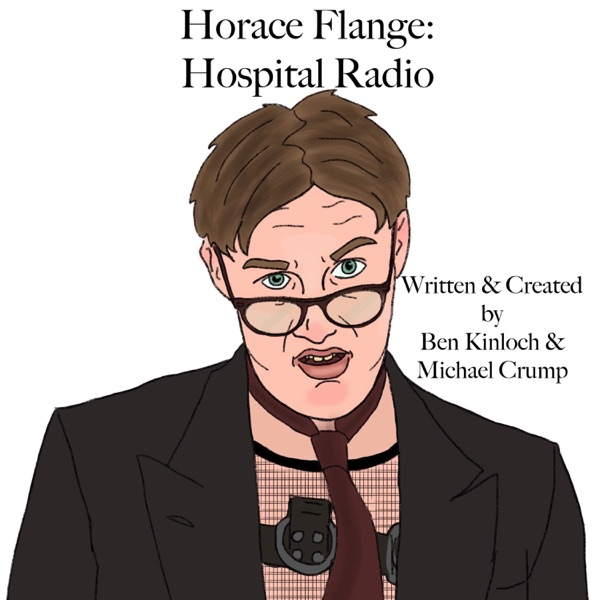 Horace Flange Hospital Radio