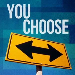 You Choose Audio
