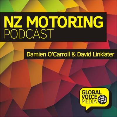 NZ Motoring Podcast:Podcasts.NZ / WorldPodcasts.com / Gorilla Voice Media
