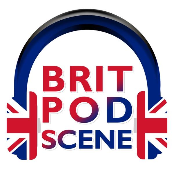Brit Pod Scene