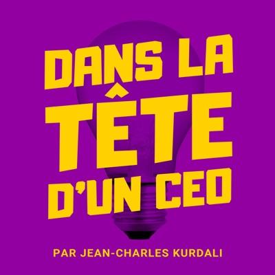 Dans la tête d'un CEO:Jean-Charles KURDALI
