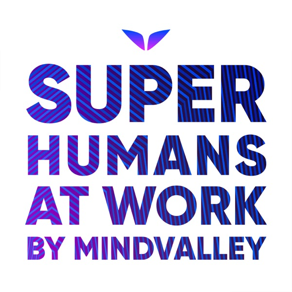 Superhumans At Work by Mindvalley image