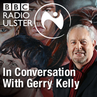 Podcast cover art for In Conversation With Gerry Kelly