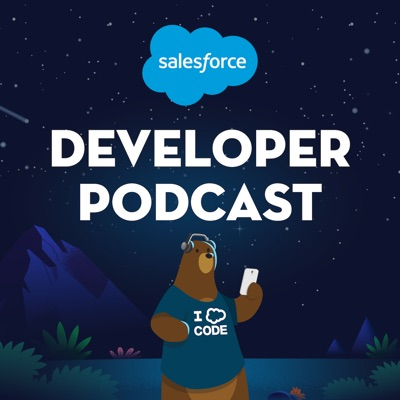 Salesforce Developer Podcast:Joshua Birk