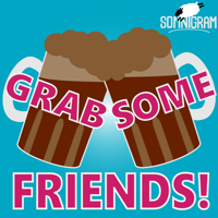 Grab Some Friends! - Trivia Games for You and Your Friends podcast