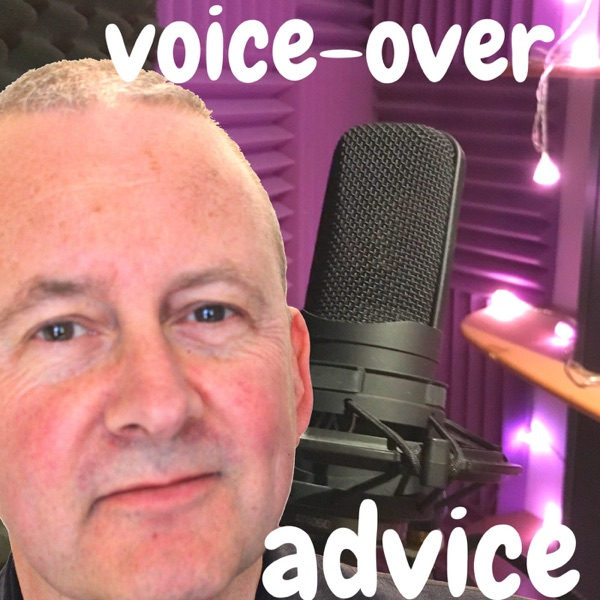 Gary Terzza's Voice-Over Show