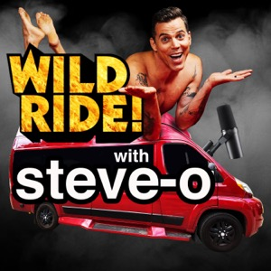 Wild Ride! with Steve-O