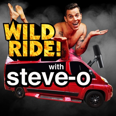Wild Ride! with Steve-O - Announcement