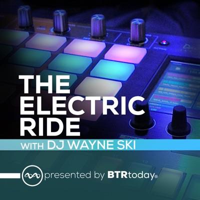 The Electric Ride:DJ Wayne Ski