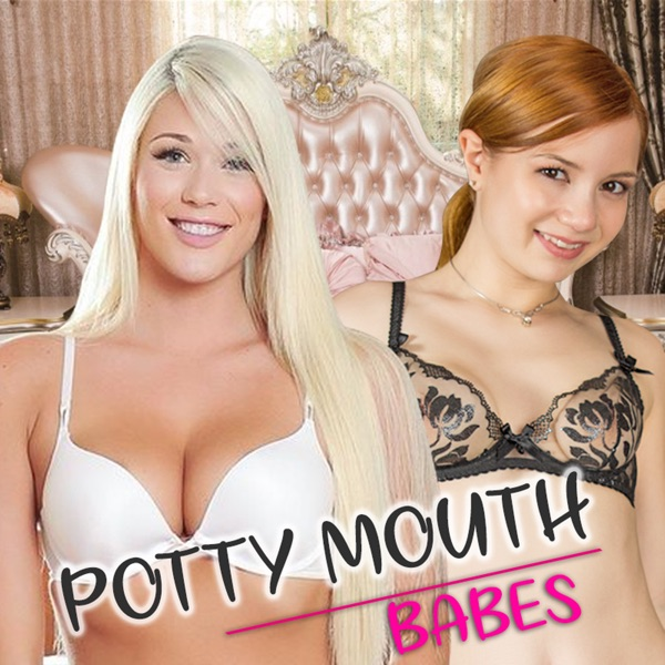 Potty Mouth Babes