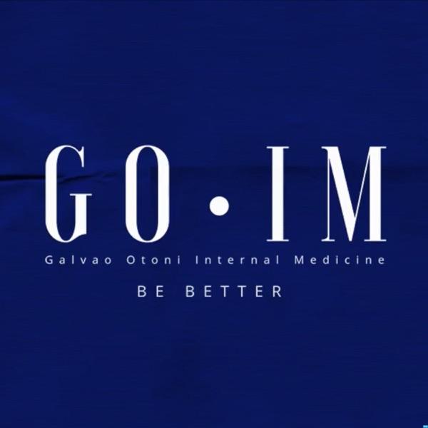 Galvao Otoni Internal Medicine's Podcast