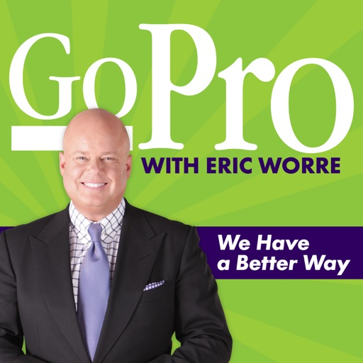 Cover image of Go Pro With Eric Worre