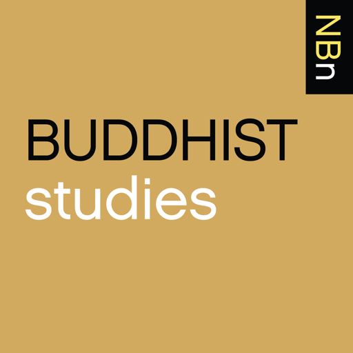 Cover image of New Books in Buddhist Studies