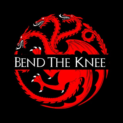 Cover image of Bend the Knee: A Song of Ice and Fire Podcast