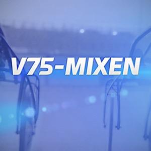 V75-mixen