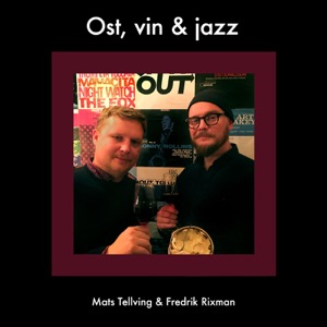 Ost, vin & jazz